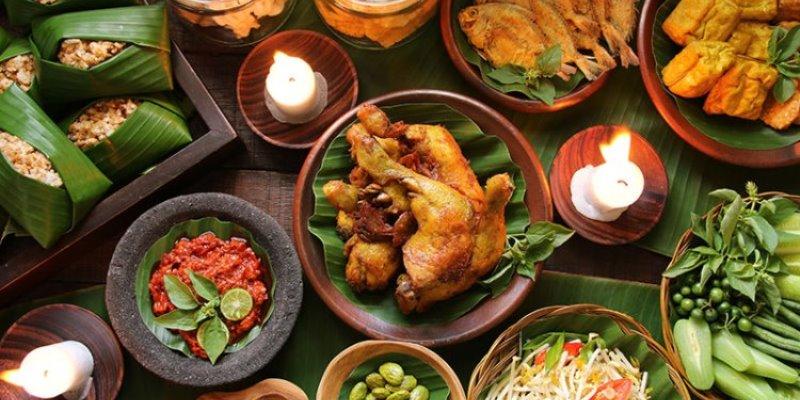Wisata Kuliner Bandung