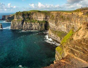 7 Alasan untuk Mengunjungi Bagian Barat Irlandia